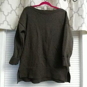 Loft Brown sweater